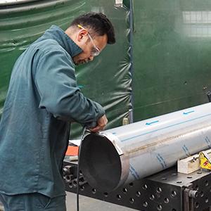 Welding and Fabrication | Stainless Steel Fabrication Brisbane | Sheet Metal Welding